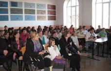 """Grup Școlar """"Al. Vlahuță"""": Să promovăm adevăratele valori!"""