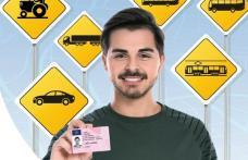 """Bani pentru școala de șoferi pentru tineri cu posibilități materiale reduse """"Permis pentru viitor"""""""