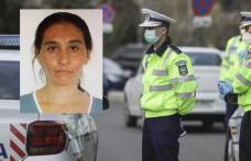 Femeie de 41 de ani din Săveni dată dispărută de familie
