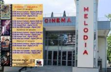 """Vezi ce filme vor rula la Cinema """"MELODIA"""" Dorohoi, în săptămâna 22 – 28 ianuarie – FOTO"""