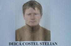 Bărbat dispărut de la domiciliu de mai multe luni, identificat de polițiștii botoșăneni