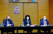 """Solicitare către Guvernul României privind introducerea teritoriului ITI """"Țara de Sus"""" în prioritățile de finanțare și negocierile cu Comisia Euro"""