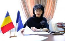 Doina Federovici, aleasă în Congresul Puterilor Locale și Regionale din Europa