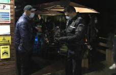 Peste 180 de sancțiuni aplicate în acțiunea de weekend a polițiștilor botoșăneni