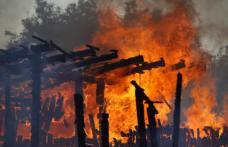 SVSU Dorohoi - Sfaturi necesare pentru prevenirea incendiilor