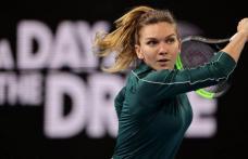 Simona Halep a câștigat primul meci din 2021 - VIDEO