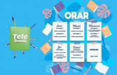"""""""Examene de nota 10"""" – Proiect al ISJ Botoșani în parteneriat cu Somax TV"""