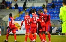 Victorie importantă pentru FC Botoșani. I-a învins pe cei de la Hermannstadt