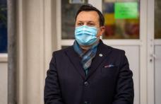 """Cătălin Silegeanu: """"Situația actuală din sistemul medical ne confirmă încă o data, dezastrul din spitalele românești!"""""""