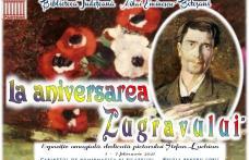 Activități organizate de Biblioteca Județeană cu ocazia aniversării pictorului Ștefan Luchian