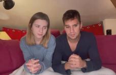 Despărțire neașteptată în showbizul românesc. Cristina Ciobănașu și Vlad Gherman nu mai formează un cuplu