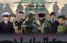 Centrul Militar Județean Botoșani: Vezi cum poți opta pentru o carieră militară!