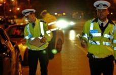 Razie în trafic. Poliţia a dat amenzi de peste 12.000 de lei