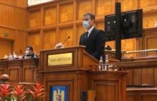 """Dan Șlincu """"Ministrul Cîmpeanu recunoaște indirect eșecul guvernării PNL-USRPLUS în organizarea școlii pe timpul pandemiei"""""""