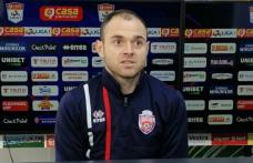 Chindia Târgoviște - FC Botoșani: Meci important pentru play-off