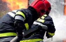 Incendiu la un spital Covid din Ucraina. Trei pacienți și un medic au murit