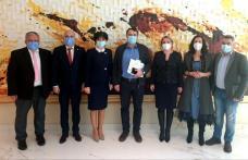 ITI ȚARA DE SUS în analiza ministerului fondurilor europene!
