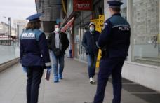 Încă 52 de persoane au fost sancționate pentru nerespectarea măsurilor privind carantina