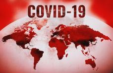 Veste bună! Infectarea cu COVID-19 încetinește la nivel mondial
