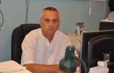 Medicul Valerian Andrieș a renunțat la conducerea organizației PNL Dorohoi. Vezi cine i-a luat locul!