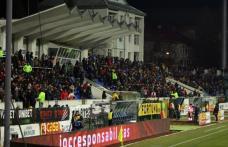 FC Botoșani joacă cu CFR Cluj, luni, pe Stadionul municipal. Suporterii pot cumpăra bilete online