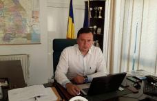 """Cătălin Silegeanu: """"Odată cu începerea școlii, sperăm la condiții decente pentru fiecare elev!"""""""