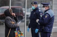 Sancțiuni de peste 62.000 de lei aplicate pentru nerespectarea măsurilor pentru prevenirea și combaterea efectelor pandemiei de COVID 19