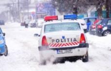 Avalanșă de șoferi băuți pe șoselele din județ