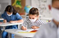 Apel către părinți: Dacă sunt copii cu simptome, este important să nu fie lăsați să meargă la școală