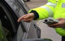 Dosar penal pentru un șofer care a refuzat să îi fie recoltate probe biologice