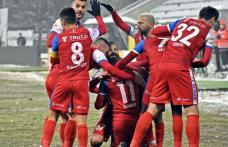 Victorie importantă! FC Botoșani i-a învins pe cei de la CFR Cluj