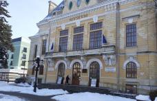 Reabilitarea Muzeului Județean Botoșani, scoasă la licitație - FOTO