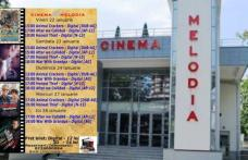 """Vezi ce filme vor rula la Cinema """"MELODIA"""" Dorohoi, în săptămâna 12 – 18 februarie – FOTO"""