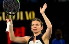 Simona Halep a câștigat meciul cu Iga Swiatek. Va juca cu Serena Williams în sferturile de finală ale Australian Open