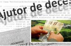Scade ajutorul de deces în 2021. Ce sume pot primi românii de la stat şi cum se obţin banii