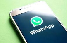 Vestea de ultimă oră despre WhatsApp: se întâmplă pentru toate conturile
