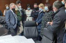 CJ Botoșani: 1 martie - data la care vor demara lucrările la UPU