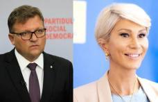 Marius Budăi: Raluca Turcan ar trebui să meargă acasă!
