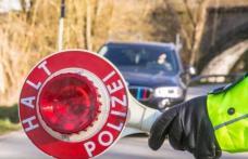Șofer român cu o alcoolemie șocant de mare, urmărit de polițiști pe o autostradă din Germania