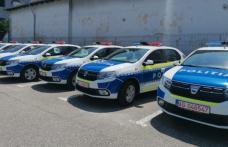 Autospeciale noi pentru poliţiştii de imigrări