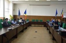 Proiect cu finanțare europeană pentru comunități școlare din județ derulat prin intermediul EURONEST - FOTO