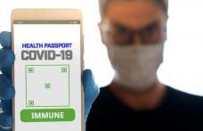 Angela Merkel: Ne trebuie un certificat digital care să ateste vaccinarea