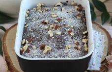 Brownie la microunde