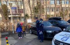 Acțiune a polițiștilor din cadrul Biroului de Siguranță Școlară