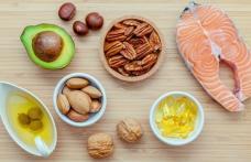 Lista alimentelor cu conținut ridicat de Omega 3