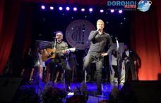 """Spectacol deosebit oferit de Dan Bittman la Festivalul """"Mărțișor Dorohoian"""" 2021 – VIDEO / FOTO"""
