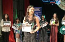 """Trofeul Festivalului """"Mărțișor Dorohoian"""" merge la Craiova. Vezi clasamentul câștigătorilor! – VIDEO / FOTO"""