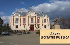 Primăria Dorohoi: Anunţ de participare la licitaţie pentru concesiune bunuri PRIVAT
