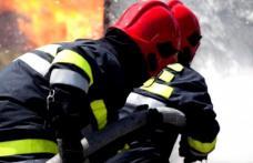 Peste 25 de intervenții pe zi, a pompierilor, în prima săptămână din luna martie