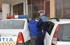 Bărbat cercetat pentru furt calificat